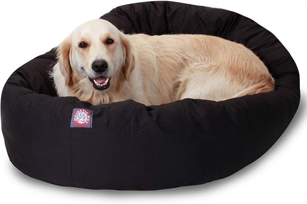 Bagel Pet Dog Bed