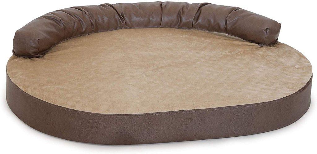 Integrity Bedding Memory Foam Orthopedic Dog Bed