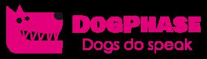 DogPhase.com logo